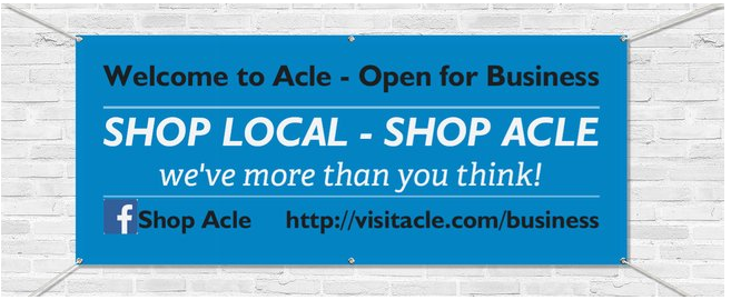 Shop Acle